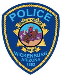 Wickenburg Police Department