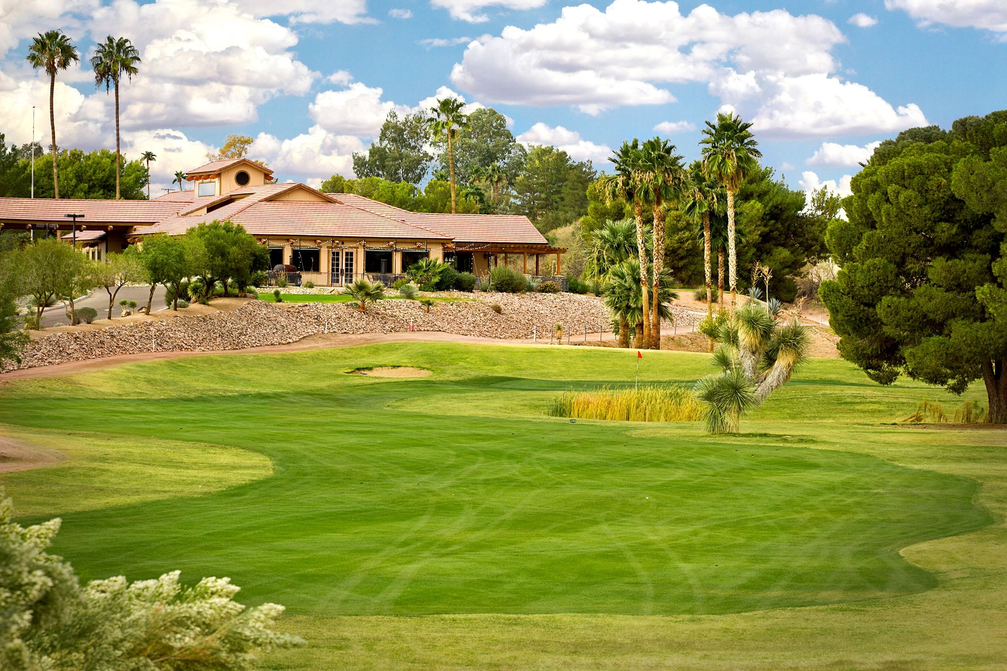 Wickenburg Country Club Opens in new window