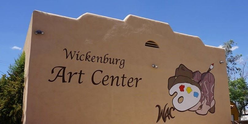 Wickenburg Art Center Opens in new window
